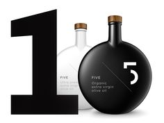 DU Five Olive Oil Five Olive Oil wins most innovative design award in New York Designers United