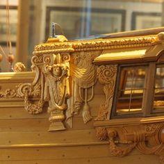 Mitglieder on tour - Tipps - Museum im Schlössle - Schwimmende Kunstwerke von Ivan Trtanj - Arbeitskreis historischer Schiffbau e.V.