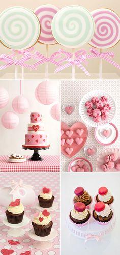 Lovely Valentine's Day Treats