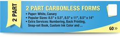 #Carbonless #Forms for business promotion