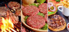 Si piensas poner tu propio puesto de hamburguesas o preparas una reunión con amigos, checa cómo preparar carne para hamburguesas caseras.