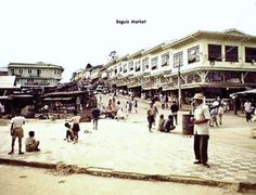 a History Icon, Home History, Baguio, Vintage Pictures, Manila, Filipino, Philippines, Cities, Nostalgia