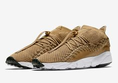 Nike Adds Flyknit To The Reworked Footscape Woven