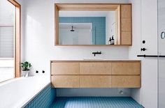 Small Bathroom Remodel On A Budget . Small Bathroom Remodel On A Budget . Frameless House Pt Lll Interior Design In 2019 Bad Inspiration, Bathroom Inspiration, Bathroom Styling, Bathroom Interior Design, Modern Interior, Interior Decorating, Bathroom Renos, Small Bathroom, Bathroom Ideas