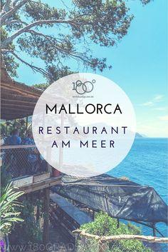 Mallorca Restaurant Tipps - Geheimtipp mit Meerblick und wandern