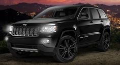 "Altitude Grand Cherokee | Name My Ride Contest | 2012 Jeep  Altitude is the winning entry in the ""Name My Ride"" contest. Production has now begun on the Jeep® Grand Cherokee Altitude - so hurry in to your local dealer to ensure you get into the driver's seat of this very special, limited edition."