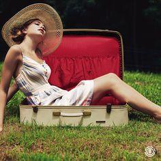 DAYDREAM LILY: Element Eden Summer 12 + new blog layout (MCP)