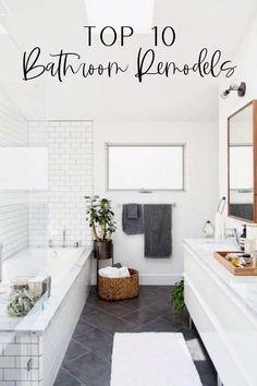 Modern White Bathroom, Modern Bathroom Design, Beautiful Bathrooms, Bathroom Interior Design, Black And White Bathroom Ideas, Small Bathroom Designs, Scandinavian Bathroom Design Ideas, Apartment Bathroom Design, Modern Design