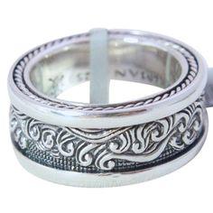 david yurman black onyx and diamonds albion collection ring size 5 8 like new david yurman pinterest david yurman black onyx and diamond