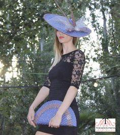 Mi queridísima modelo Jenny luce pamela y bolso a juego, ella ha sido mi inspiración y por eso los he bautizado con su nombre.   www.tocadosmama.com