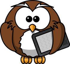 Ilmainen kuva Pixabayssa - Pöllö, Eläinten, Lintu, Kirja
