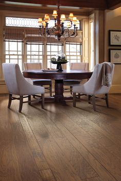 Trend Spotlight Varying Length Width Hardwood Flooring