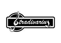 SHOP: Stradivarius