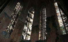 ARTS PLASTIQUES: Autour du vitrail au XX° siècle : BARCELO
