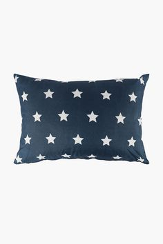 Microfibre Printed Stars Scatter Cushion, - Shop New In - Kids Bedroom Size, Scatter Cushions, Star Designs, Baby Shop, Little Ones, Duvet Covers, Kids Shop, Stars, Fabric