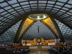 Catedral Metropolitana de Barquisimeto, Barquisimeto, Venezuela