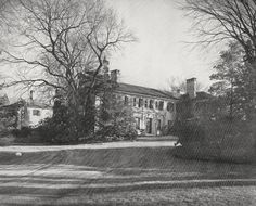 Old Long Island: Demolished Rosemary', the Jay Freeborn Carlisle estate designed by Trowbridge & Ackerman c. 1917 in East Islip with landscaping by Vitale, Brinkerhoff and Geiffert.  Carlisle was a partner with the brokerage firm of Carlisle, Mellick & Co., and was a member of the New York Stock Exchange since 1893.  East Islip was also home to Carlisle's Wingan Kennels where he bred Labrador Retrievers and was considered one of the foremost breeders in the country.  He was married to Mary…