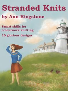 Stranded Knits by Ann Kingstone