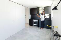 estudio 27 m2