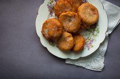 Grandma's Orange Doughnuts | Food Me Over
