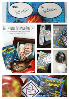 A really fun, easy, and inexpensive way to show someone you love them! www.lets-get-together.com #valentinesday