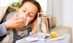 الصحةأسهل الطرق لعلاج الزكام في بيتك مضاد حيوي طبيعي لعلاج الزكام و السعال و إرتفاع درجة الحرارة و إلتهاب الحلق الموسمي