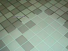 Evinde Hijyen ve Temizliğe önem veren hanımlar için Banyo ve Mutfaklarda Kararan Fayans ve Karo aralarını nasıl ev yapımı deterjan ile temizleriz? onu anlatmak istiyorum. Ev yapımı Deterjan olduğu …