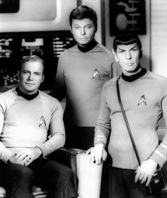 Leonard Nimoy, a pop culture force as Spock of 'Star Trek,' dies at 83 - The Washington Post