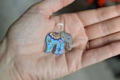 éléphant plastique dingue Turquoise, Rings, Jewelry, Father's Day, Key Pouch, I Don't Care, Accessories, Jewellery Making, Jewerly