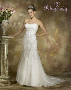Symphony R6410 wedding dress bridal, prom, pageant, simones unlimited, york county pa, greater baltimore area, mother of the bride, flower girl, shoe