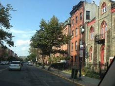 My home <3 Hoboken, NJ in New Jersey