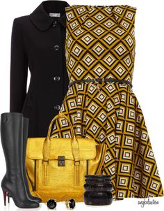 """""""Phillip Lim Bag Contest #3"""" by angkclaxton ❤ liked on Polyvore"""