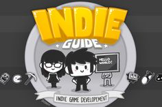 Awesome indie game dev resources, including tutorials, history and articles