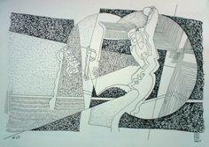 Orlando Rafael Dos Santos -  @  https://www.artebooking.com/orlando.rafaeldossantos/artwork-2210