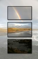Triptych Two shot