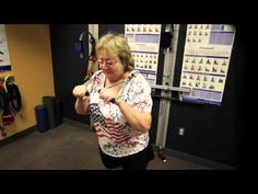 Dr. Vivian Solivan from County Line Chiropractic Medical & Rehab Centers