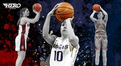 Who is the Best 3-Point Shooter in D1 Women's Basketball?