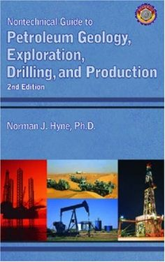 26 best petroleum and gas engineering books images on pinterest bestseller books online nontechnical guide to petroleum geology exploration drilling and production 2nd fandeluxe Images