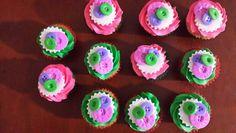 Cupcakes lalalopse