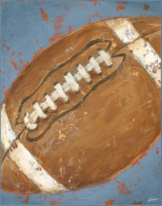 Green Frog Art Game Day Series Canvas Gallery Wrapped Art, Football Green Frog Art http://www.amazon.com/dp/B003BT6C0O/ref=cm_sw_r_pi_dp_Yj6Ktb0E9GV633VJ