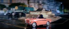 1960 Autobianchi Bianchina Cabriolet Special...from The Pink Panther movie