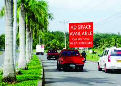 Need Attention, Hate the Price?  Get this Ad Space and get the best value for your money.  Call Us at (0917)3000-840 Now!