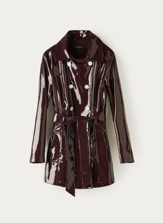Vinyl And PVC AreHuge For AW17, But How The Hell Do You Wear It