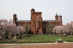 Smithsonian Washington D.C.