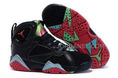 https://www.jordanse.com/kid-nk-air-jd-7-retro-black-green-red-for-fall.html KID NK AIR JD 7 RETRO BLACK/GREEN/RED FOR FALL Only 71.00€ , Free Shipping!