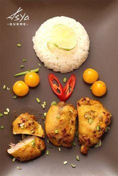 Tavuk Satay