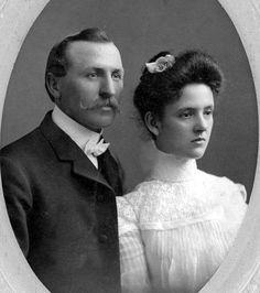 John and Sarah Hawthorne