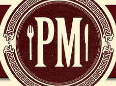 PM : asian inspired cuisine