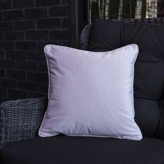 Velvet Pillows, Bed Pillows, Initial Cushions, Plain Cushions, Velvet Material, Pillow Inserts, Minimalist, Cover, Home Decor