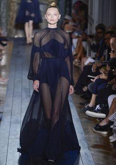 Haute Couture Automne-Hiver 2012-2013 Valentino